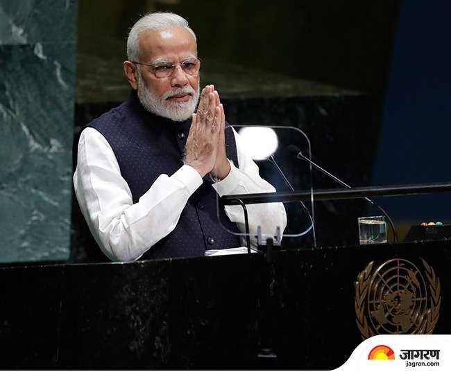 Joe Biden dials Modi, PM congratulates US President-elect and discusses COVID crisis, climate change