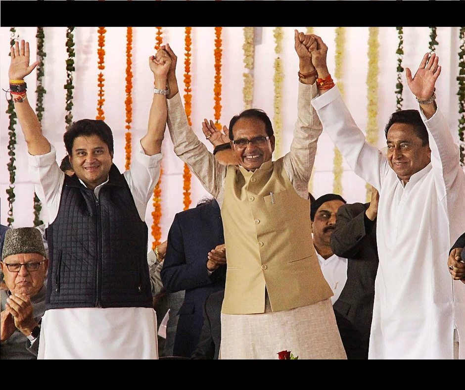 MP Bypolls Results 2020 Date and Time: When and where to watch Madhya Pradesh by-election results