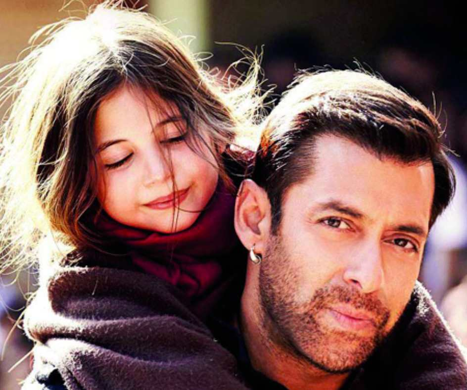 IN PICS| Do you remember 'Munni' from Salman Khan's Bajrangi Bhaijaan? Here's how she looks now