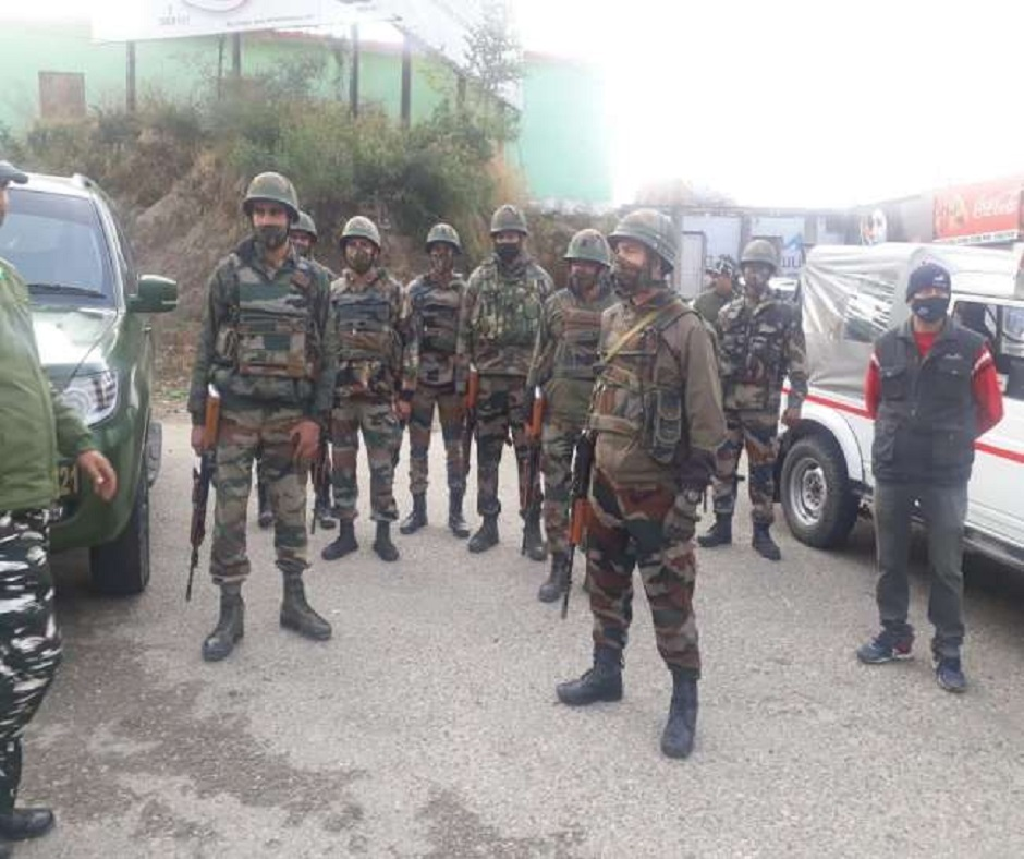 'Desist from policy of supporting terrorism': India summons Pak diplomat over Nagrota encounter