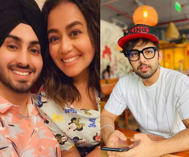 'Stop spreading fake posts': Himansh Kohli disappointed after his video apologising to ex-girlfriend Neha Kakkar goes viral