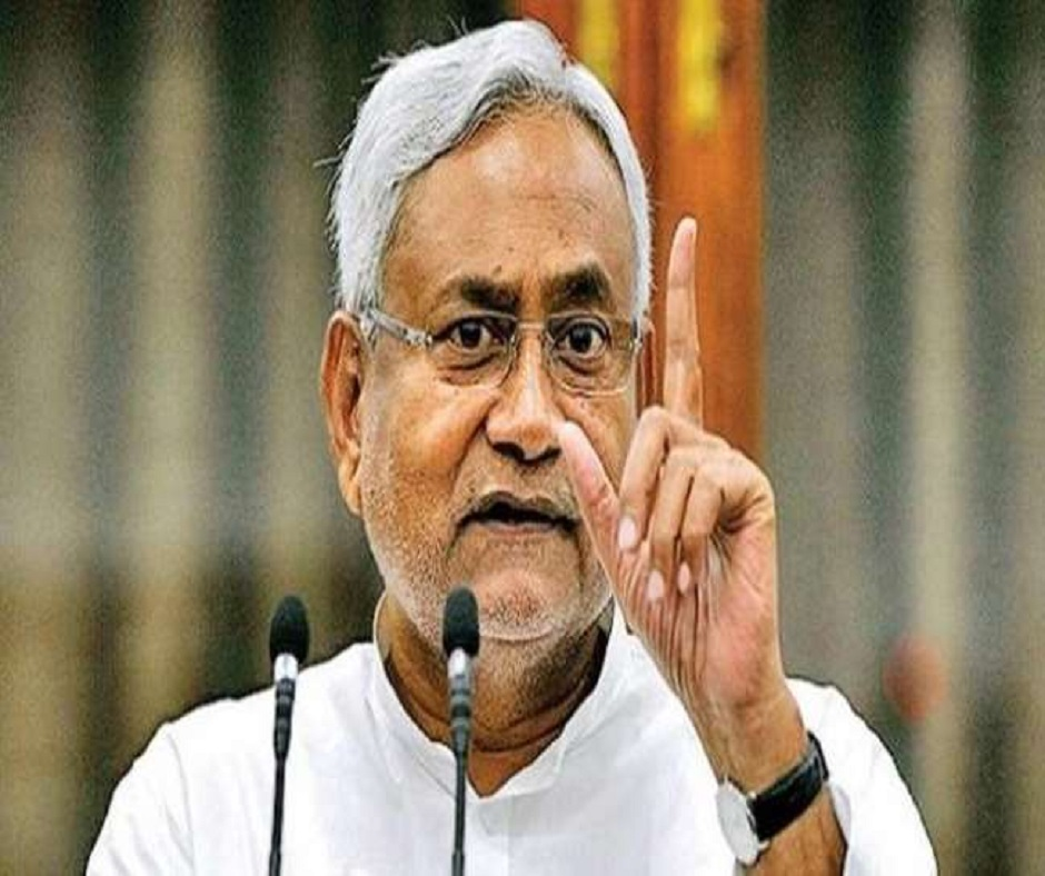 'You got it wrong, was not talking about retirement': Nitish Kumar makes a U-turn over 'antim chunav' remark