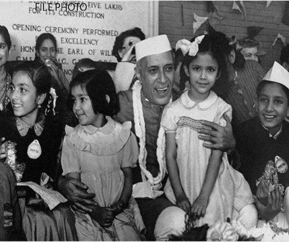 Children's Day 2020: Why we celebrate 'Bal Diwas' on November 14 every year? All you need to know