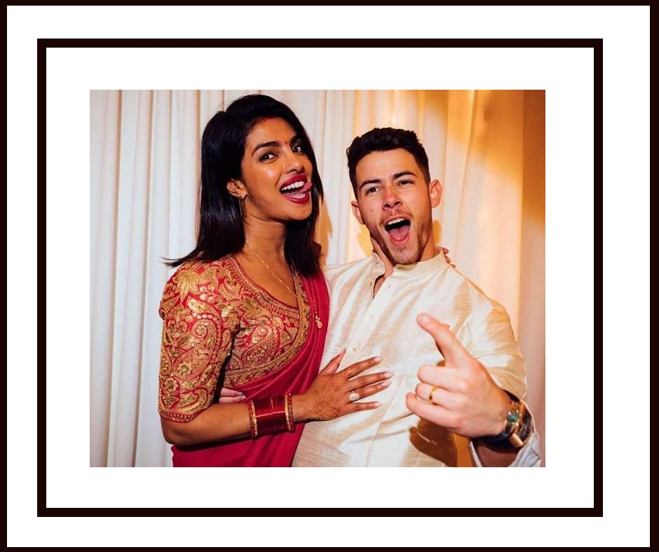 Priyanka Chopra shares 'Karwa Chauth special' picture with hubby Nick Jonas, leaves netizens in 'awww'