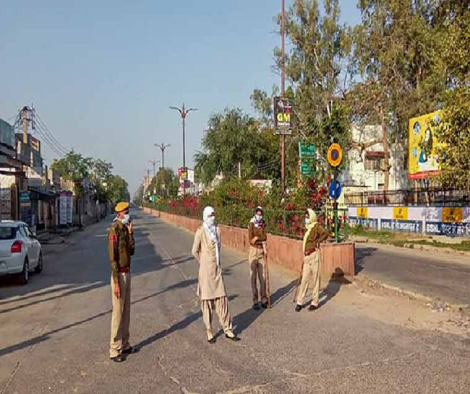 Rajasthan Lockdown: Restrictions in containment zones extended till Dec 31; night curfew imposed in 12 districts