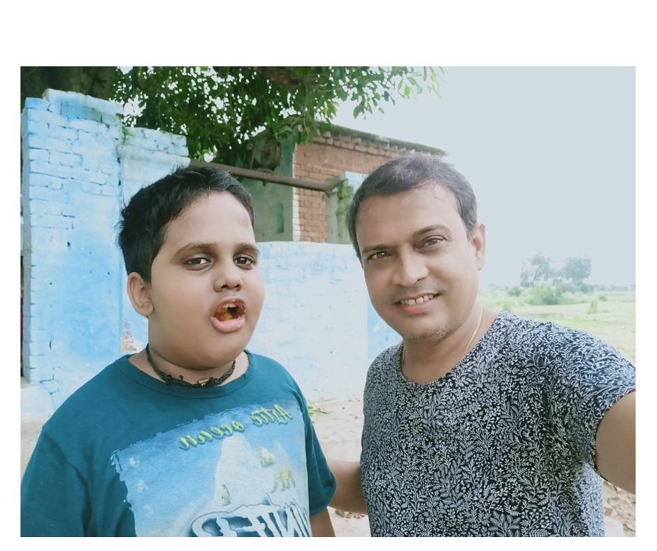 Rajeev Nigam's 9-year-old son passes away on his birthday, heartbroken comedian says 'pagle aisa gift koi deta hai'