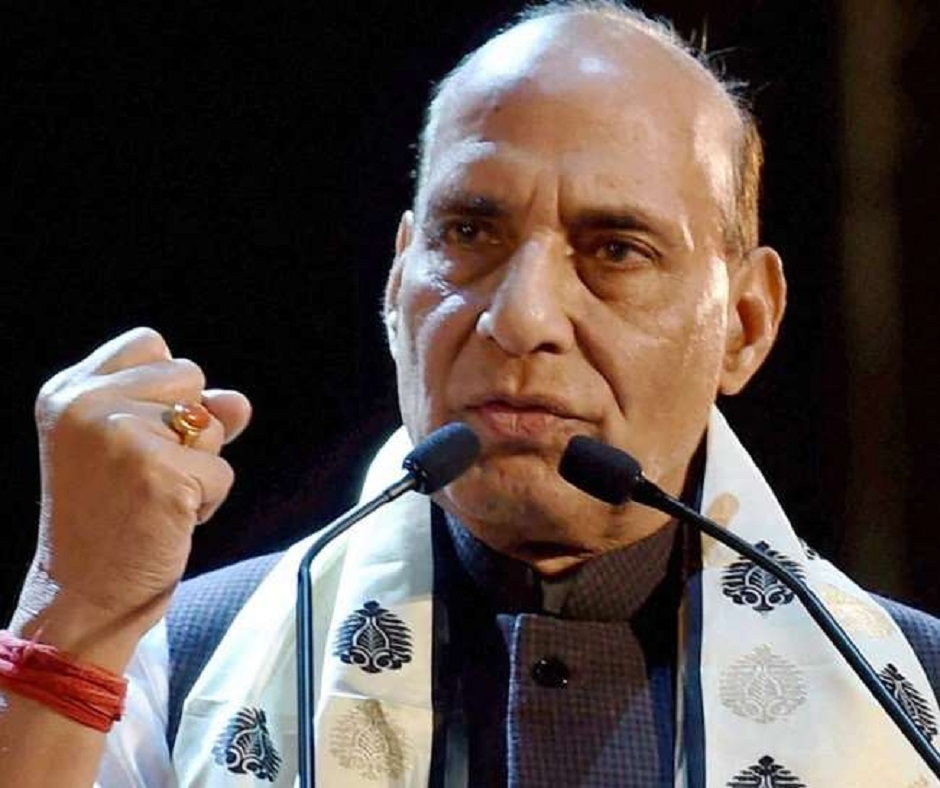 Bihar Govt Formation: Rajnath Singh to attend key NDA meet today; here's what to expect