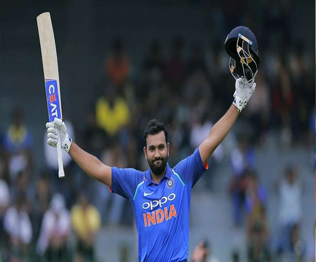 Will Rohit Sharma be included in Indian team for Australia tour? Here's what Sourav Ganguly has to say