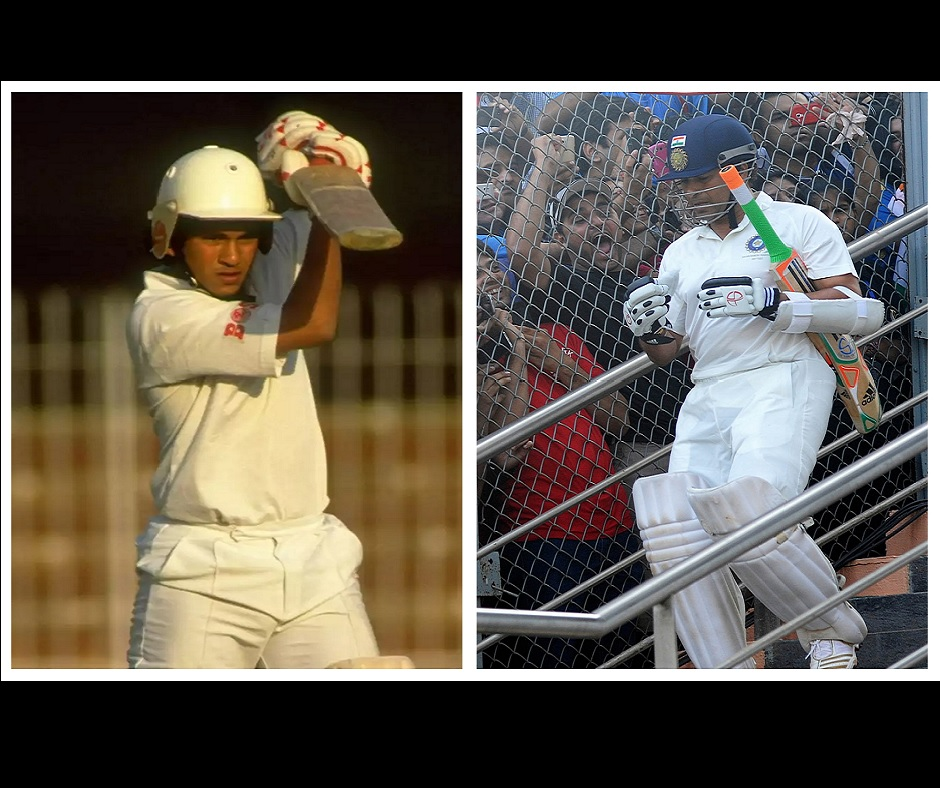 This Day, That Year: When a 16-year-old Sachin Tendulkar made his international debut against Pakistan