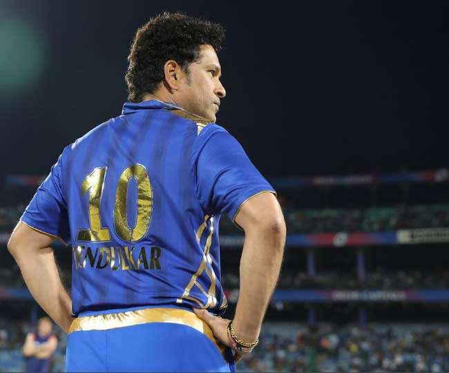 On this day in 2013: Sachin Tendulkar bid adieu to international cricket, a look at his magical stats