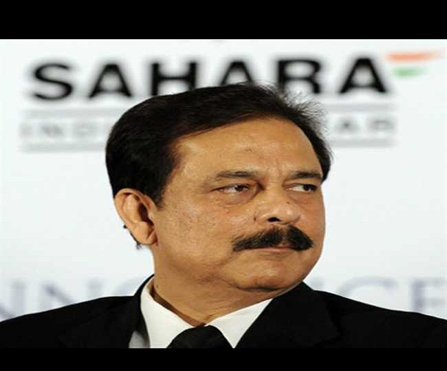 Subrata Roy needs to pay Rs 62,600 crore to avoid getting jailed: SEBI to Supreme Court