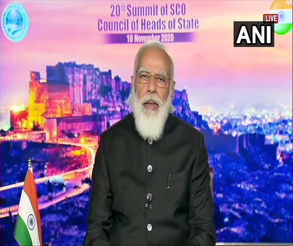 India to virtually host SCO Heads of Government meet today; PM Modi to skip