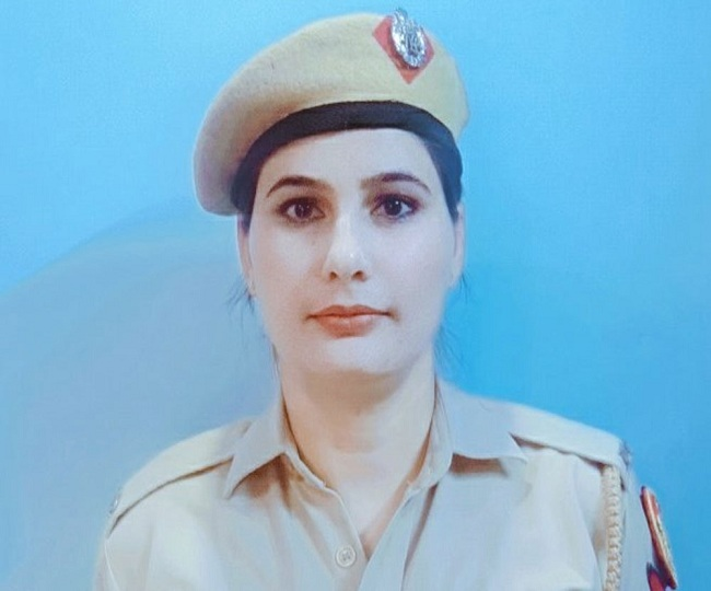 Meet Seema Dhaka, the first ever Delhi police officer to get out-of-turn promotion for tracing 76 missing children