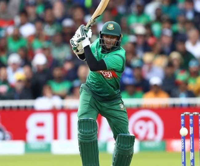 Bangladeshi cricketer Shakib al Hasan receives death threats on Facebook; know why