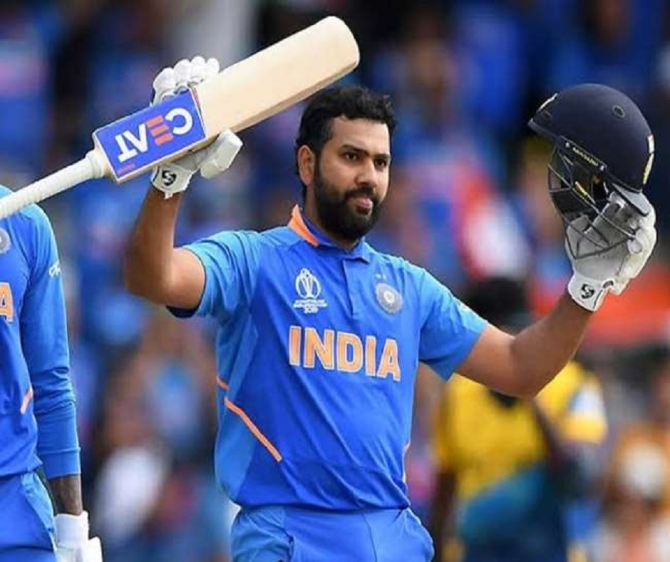 Ind vs Aus 2020: Rohit Sharma holds this unique record against Australia in ODIs