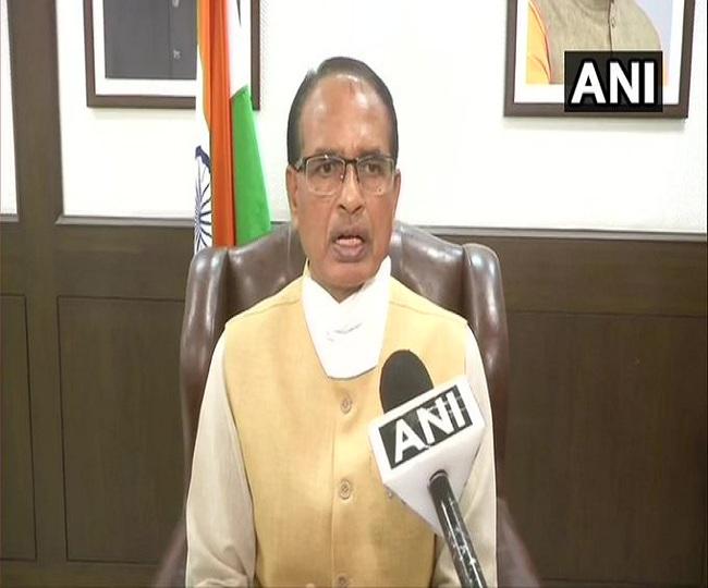 'No lockdown to be imposed in Madhya Pradesh': CM Shivraj Singh Chouhan