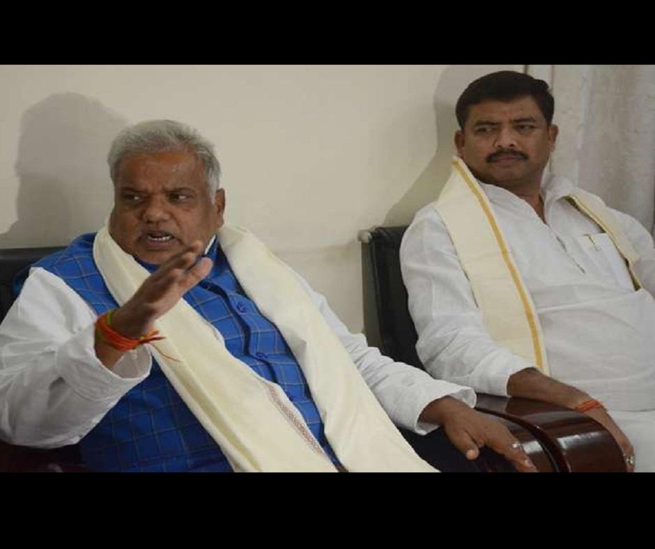 Nalanda Election Result 2020: JDU's Shrawon Kumar retains his seat, beats Congress' Gunjan Patel | Highlights