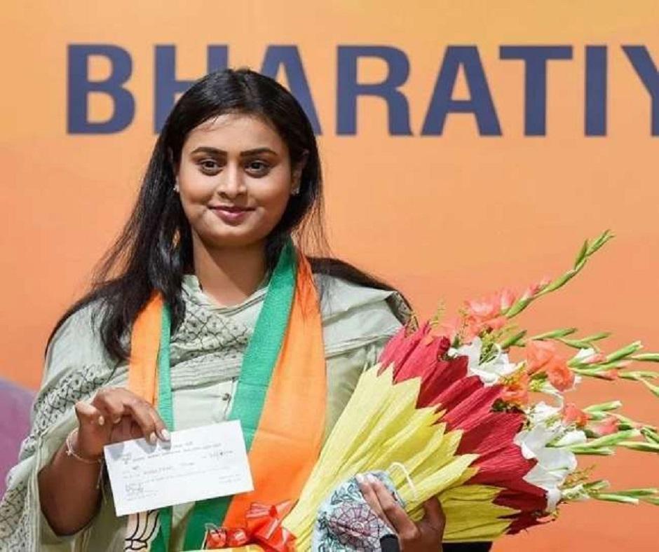Jamui, Bihar Election Result 2020: Setback for RJD as BJP's Shreyasi Singh beats Vijay Prakash by a margin of 41,049 votes