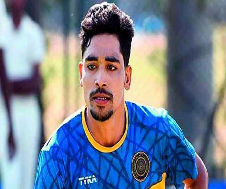 Mohammed Siraj opts to stay back in Australia despite father's death: BCCI