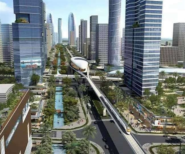 Hyderabad, Bengaluru, Indore, Faridabad among 36 selected by WEF to pioneer roadmap for global smart cities