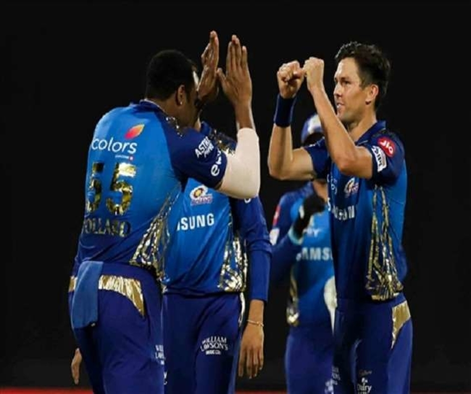 IPL 2020 Final, MI vs DC: Trent Boult creates history with Stoinis' dismissal off first ball