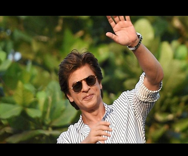 No lead roles after 'Zero' in 2018, is Shah Rukh Khan planning something big for his fans? Read on