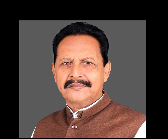 Gopalganj Election Result 2020: BJP's Subash Singh retains Gopalganj, beats Congress' Asif Ghafoor by 41,331 votes