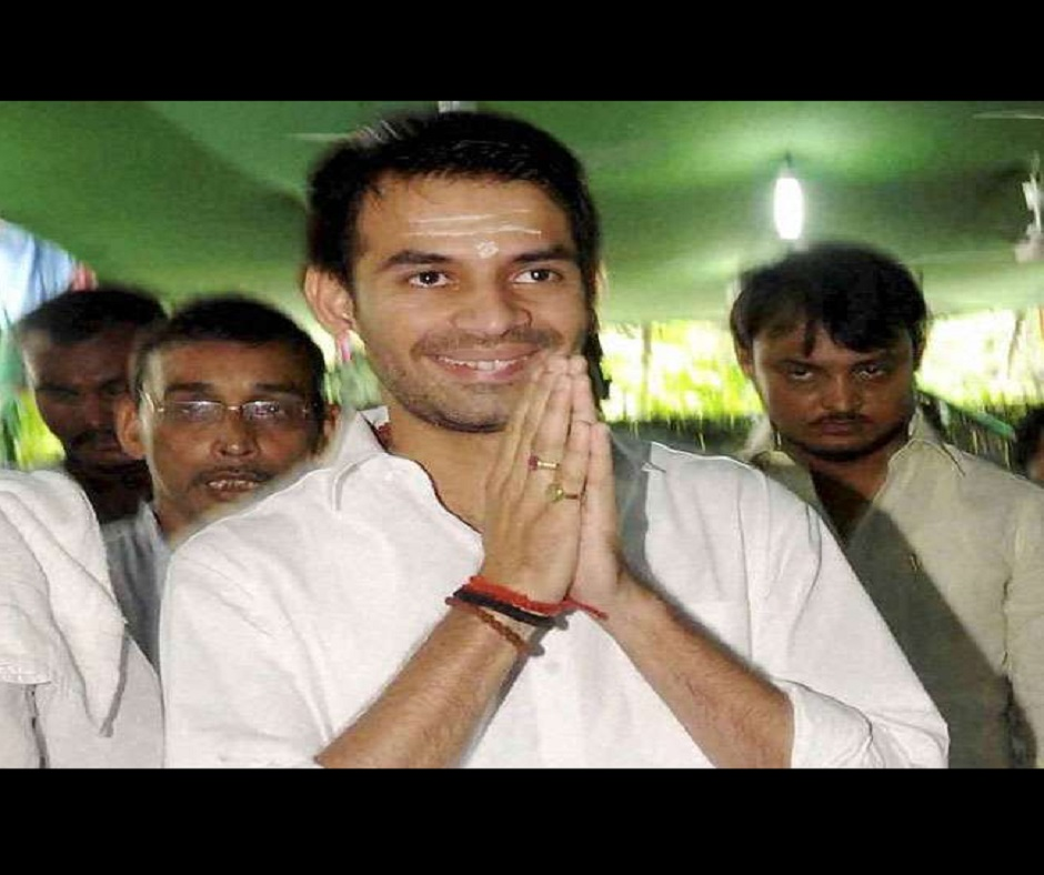 Hasanpur Election Results 2020: Big win for RJD as Tej Pratap Yadav snatches Hasanpur from JDU's Raj Kumar Ray | Highlights
