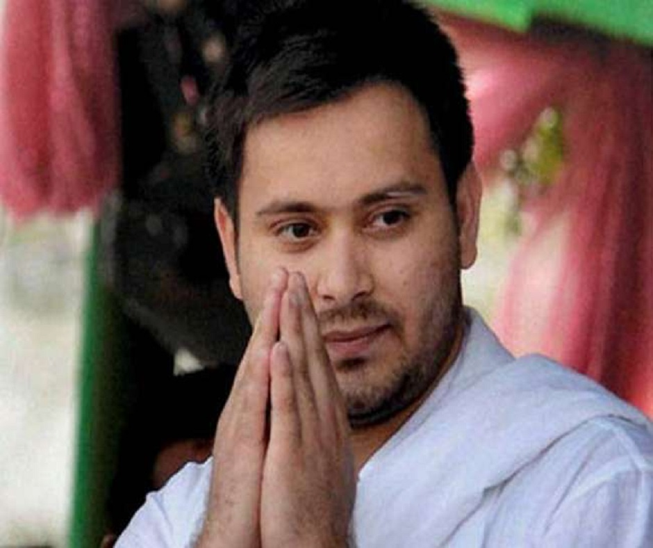 Bihar Assembly Elections 2020: Tejashwi Yadav breaks father Lalu's record, holds 19 rallies in 24 hours