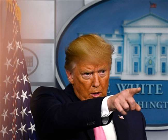 US Elections 2020: Donald Trump claims victory, says will move Supreme Court to stop vote counting