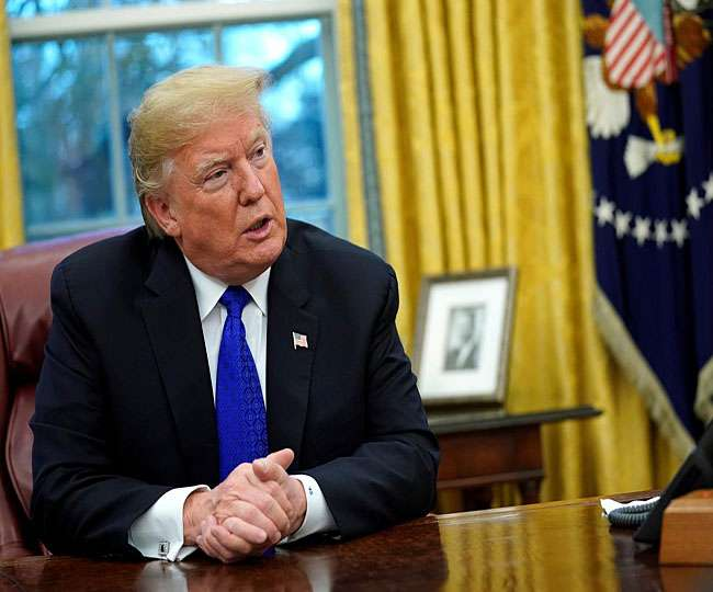 US Elections 2020 Results: 'Legally won', claims Donald Trump; accuses Democrats of 'stealing elections'