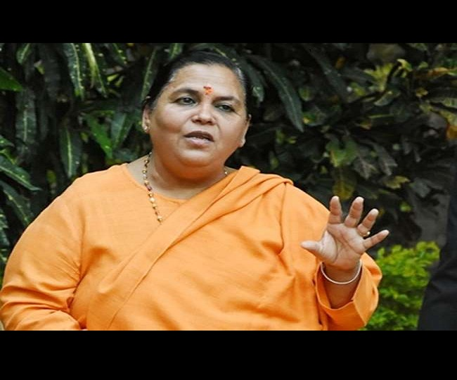 'Very good boy but...': Uma Bharti praises Tejashwi Yadav after RJD emerges as single largest party