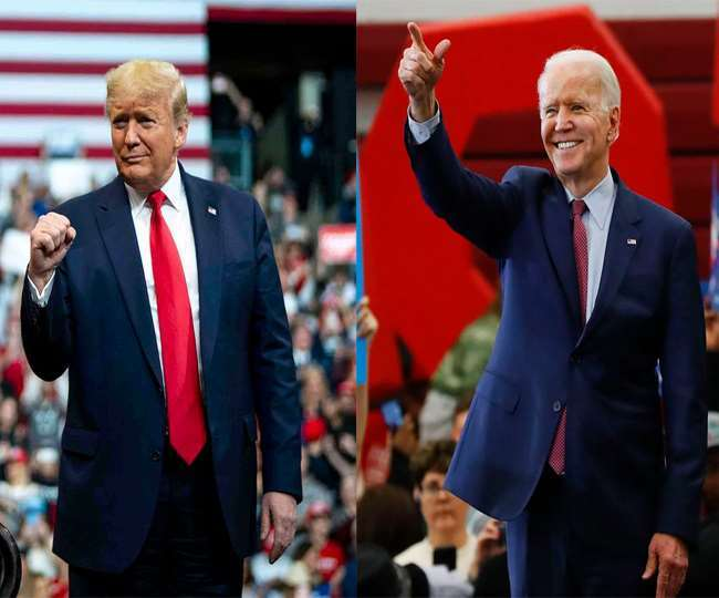 US Presidential Elections 2020: All eyes on Pennsylvania, Michigan as Trump, Biden race to White House in knife-edge polls