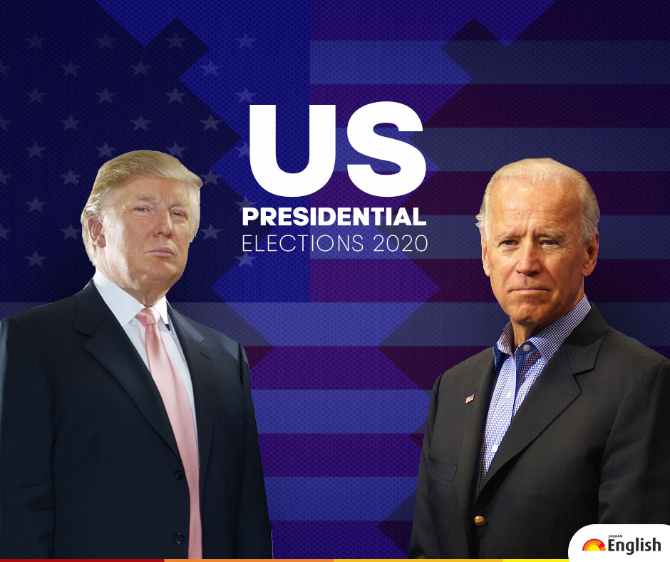 US Elections 2020: 'Will recount votes': Georgia secretary of state as Joe Biden inches closer to victory | Highlights