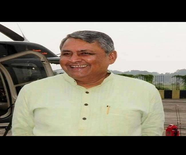 Bihar Assembly Elections 2020: Will JD(U)'s number 2 Vijay Kumar Chaudhary complete his hat-trick on Sarairanjan seat?