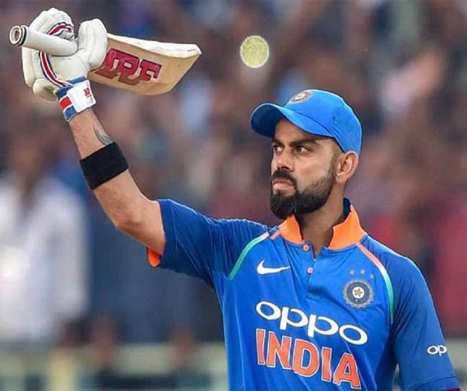India vs Australia 2020, 2nd ODI: Virat Kohli becomes fastest batsman to achieve this feat in international cricket