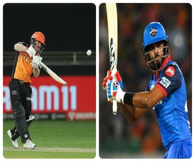 IPL 2020, SRH vs DC: David Warner helps a struggling Shreyas Iyer recall changes to his side during toss