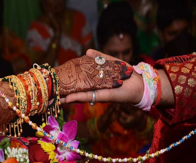 Delhi weddings to have maximum 50 guests as Kejriwal Govt revises 200-limit amid spike in COVID-19 cases