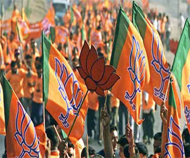 Bihar Assembly Election 2020: BJP announces candidates for 2nd phase; NK Yadav to contest from Patna Sahib, Nitish Mishra from Jhanjharpur