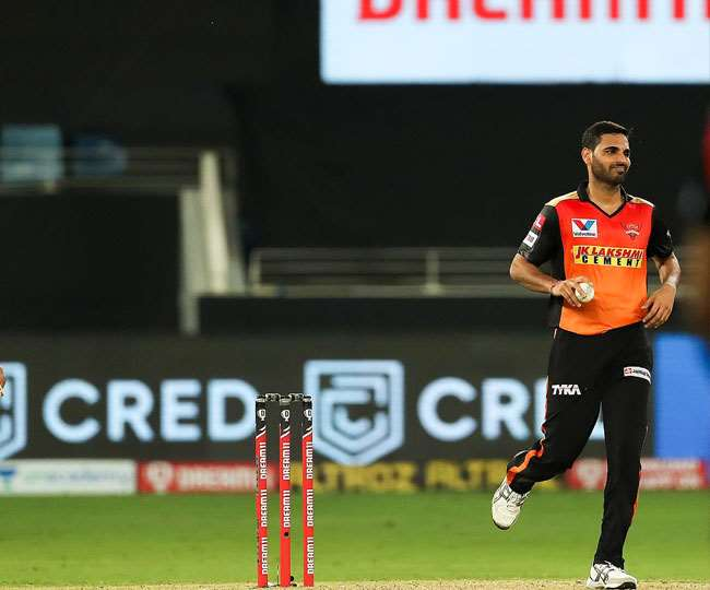 IPL 2020: Bhuvneshwar Kumar ruled out of tournament due to hip injury, likely to miss Australia tour as well