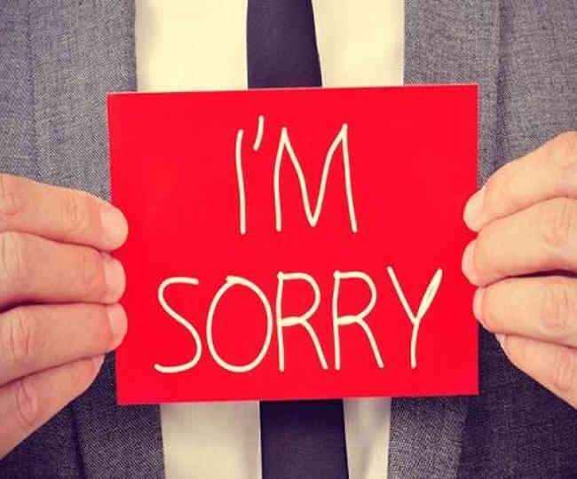 Thief leaves apology note after stealing goods worth Rs 65,000 from Madurai Shop