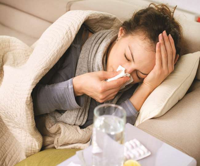How to cure cold and cough in one day? Try these 5 simple home remedies