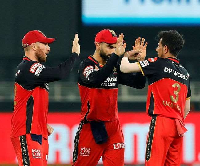 IPL 2020: A look at points table, Orange Cap and Purple Cap holders after RCB vs KKR match
