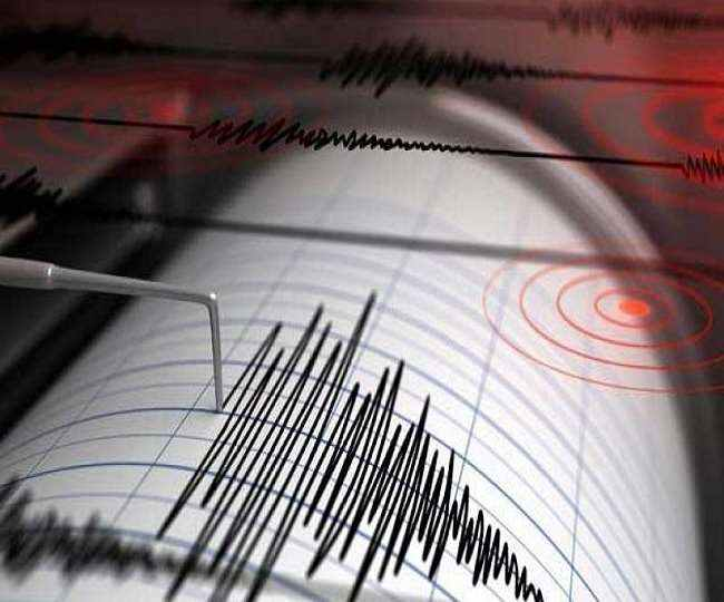 4.2 magnitude earthquake hits Ladakh; no damage reported