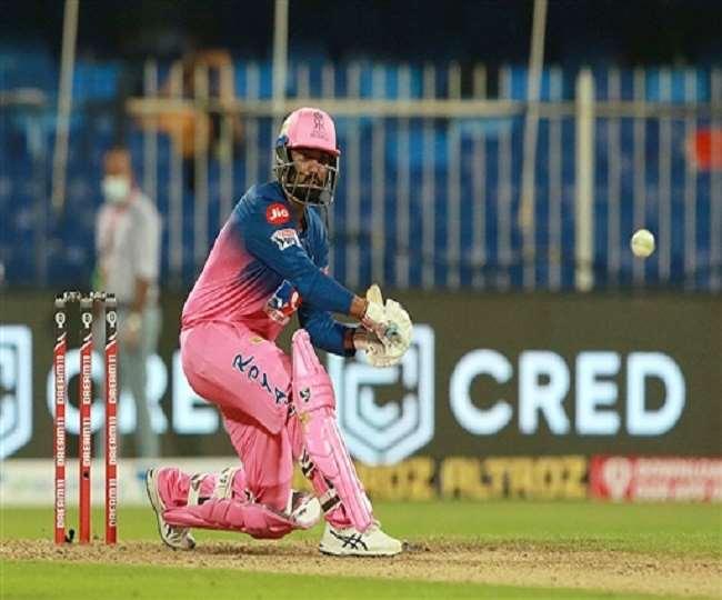 IPL 2020, RR vs SRH: Rahul Tewatia, Riyan Parag star as Rajasthan Royals beat Sunrisers Hyderabad by 5 wickets