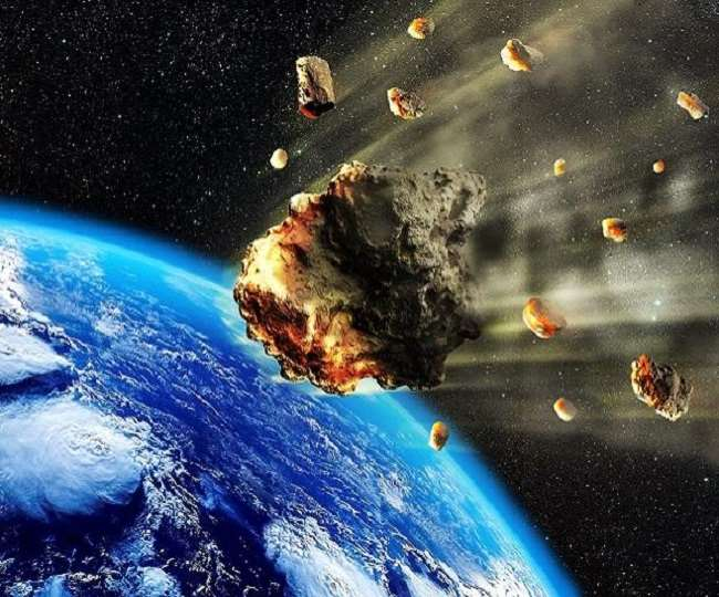 Space Rock Alert! Asteroid bigger than Boeing 747 Jet to hit Earth's orbit on October 7