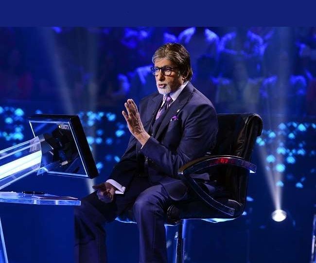 KBC 12: Kapil took two lifelines to answer this question related to human body, can you answer it?