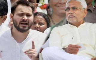 Bihar Assembly Election 2020: Nitish is tired, says Tejashwi Yadav; JDU hits back, 'you ran away during pandemic'