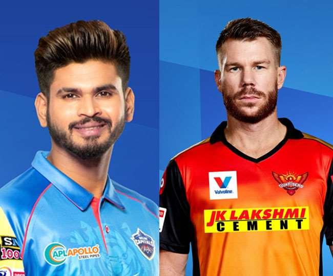 DC vs SRH, IPL 2020: Who will win today's match between Delhi Capitals and Sunrisers  Hyderabad?