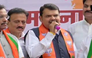 Devendra Fadnavis, BJP's Bihar in-charge tests coronavirus positive days ahead of first phase voting